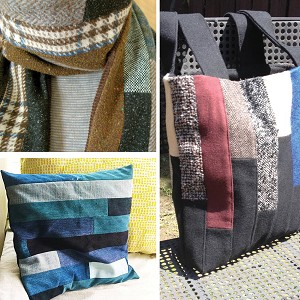Strip Quilted Projects